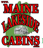 Maine Lakeside Cabins & Event Center