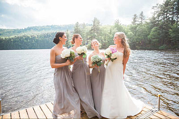 Maine Weddings Destinations and Events