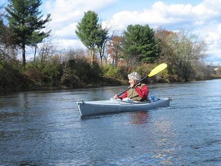 maine paddle sports